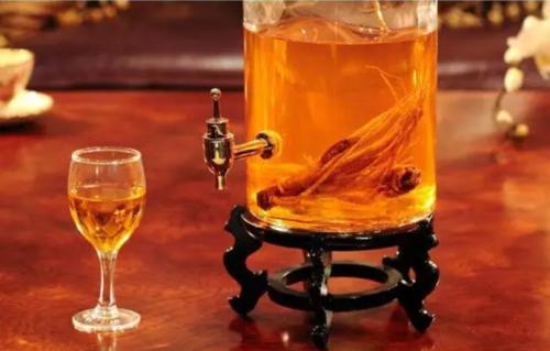 本草纲目盖戳——黄酒是最美味的药引子