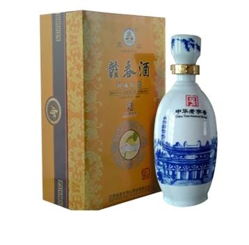 湖南赣春酒