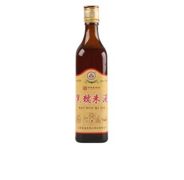 南昌黑糯米酒